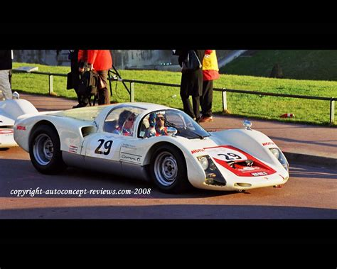 porsche 906 engine 100 porsche 906 replica 906 130 starting the engine