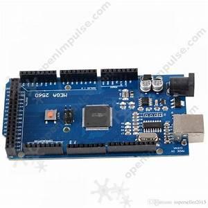 Arduino Mega 2560 Pcb Layout Pdf