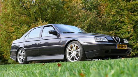 1995 Alfa Romeo 164 fred164 1995 alfa romeo 164 specs photos modification