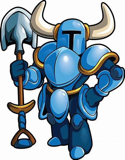 Knight Shovel Night Characters Games Last Wiki