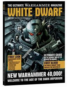 Mortarion Sighted in White Dwarf - Bell of Lost Souls