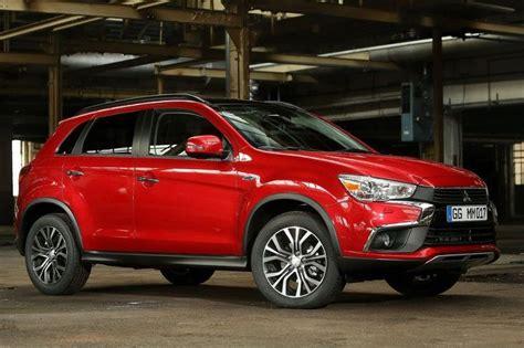 Mitsubishi Asx 2020 Dane Techniczne by Mitsubishi Asx Opinie Oceny Testy Samochody Dane