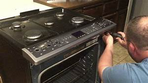 How To Replace Cooling Fan For A Whirlpool Range