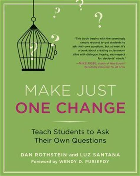 change teach students