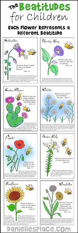 the beatitudes for preschoolers beatitudes sunday school lessons for children 470
