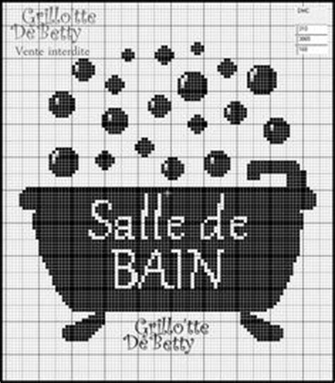 grille ventilation salle de bain 1000 images about salle de bains bathroom wc point de croix cross stitch on