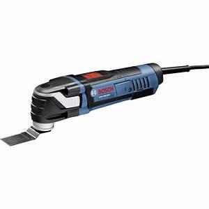 Outil Multifonction Bosch Pro : outil multifonctions 300 w bosch gop 300 sce professional ~ Dailycaller-alerts.com Idées de Décoration