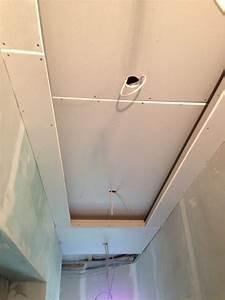 Knauf Abgehängte Decke : neue indirekte beleuchtung knauf in 2019 recessed wall lights lighting und dropped ceiling ~ Orissabook.com Haus und Dekorationen