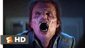 Fright Night (1985) - Uninvited Guest Scene (1/10 ...