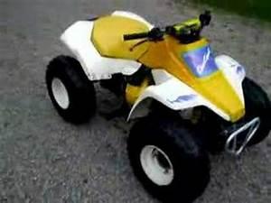 1993 Suzuki Lt80 For Sale - Has Been Sold