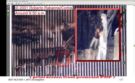 Graphic Images Of 9 11 Jumpers