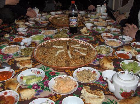 afghan cuisine afghan food and central food