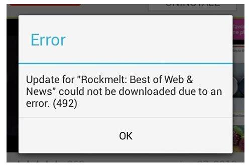 google play baixar error 921 fix