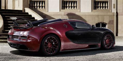 Bugatti La Finale Price by Bugatti Veyron La Finale Veyron Supercar