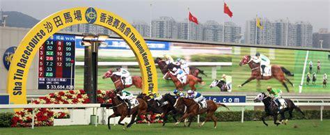 hong kong horse racing  years day preview