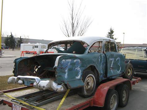 Old Demolition Derby Car (3466538675).jpg