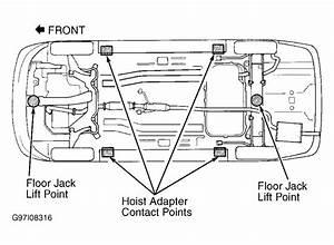 Honda Fit Tire Jack