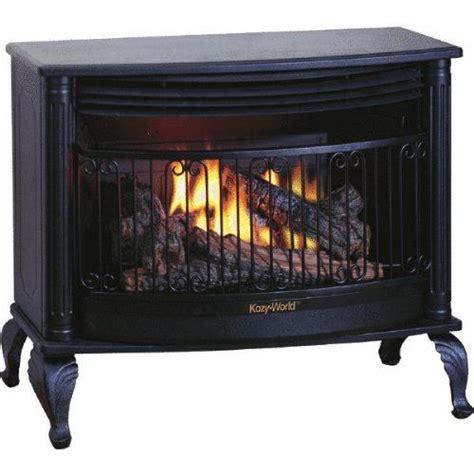 bainbridge ii dual fuel freestanding vent  stove model