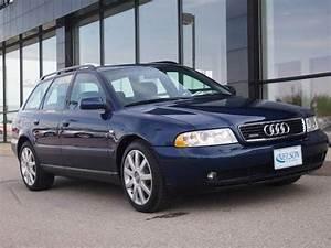 1999 Audi A4 Avant 1 8t Quattro
