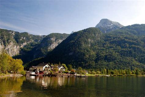 Haus Am See  Hotel On Lake Hallstatt, Obertraun » Hotels