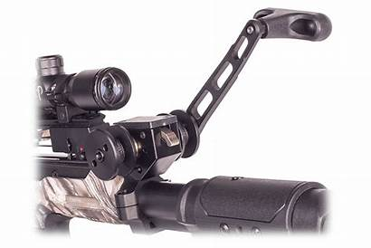 415 Amped Crossbow Centerpoint Device Cranking Compatible