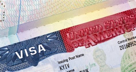 What Are The Different Types Of Visas For The Us?