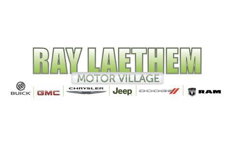 ray laethem motor village detroit mi read consumer