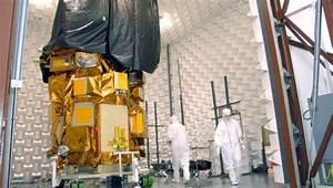 Landsat Data Continuity Mission (LDCM) Ready for ...