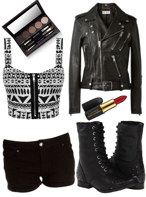Badass | Back-To-School Outfits (for girls) | Pinterest | Badass School outfits and Clothes