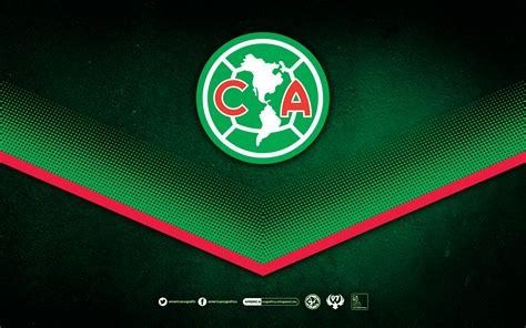 club america wallpapers pixelstalk net