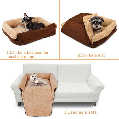 dog beds for the sofa dog cat bed soft warm pet beds cushion puppy sofa couch