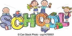 School Children Clip Art | Clipart Panda - Free Clipart Images