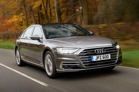 Audi Car : Best Luxury Cars 2018