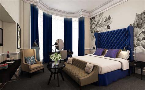 ampersand hotel london victorian architecture
