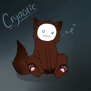 Cryaotic as a Cat