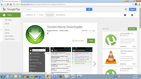 Play Store App Youtube Downloader