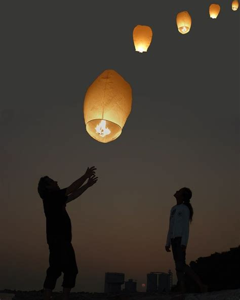 make a floating lantern 25 best ideas about sky lanterns on pictures photography and maci