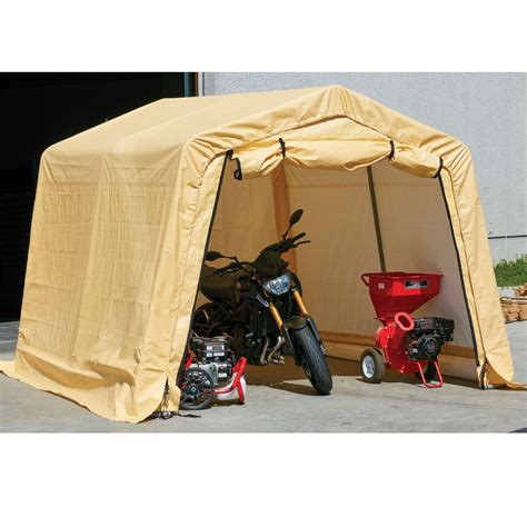 Harbor Freight Storage Shed by 10 Ft X 10 Ft Portable Shed