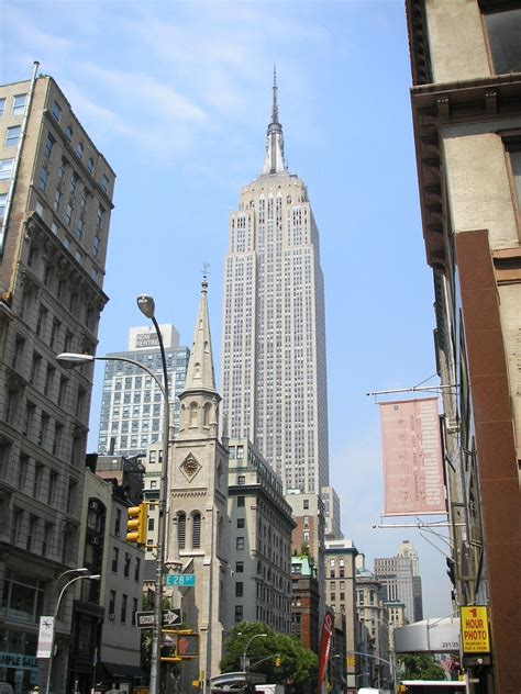Empire State Building  Simple English Wikipedia, The Free