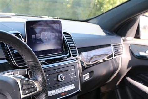 2019 mercedes amg gle 43 suv interior photos carbuzz. Used 2019 Mercedes-Benz GLE43 AMG 43 4MATICCOUPE W/NAV AMG ...