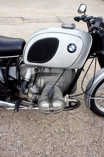 ten days with a 1973 bmw r75 5 classic german motorcycles motorcycle classics