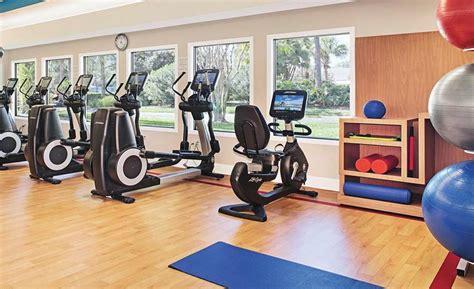 ADA Compliance in Fitness Facilities | 2019-06-21 | Floor Covering Installer