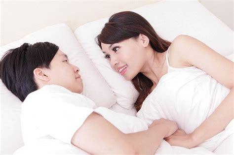 Cara Aman Berhubungan Setelah Melahirkan Suami Wajib Baca Ini Panduan Berhubungan Intim Dengan
