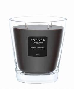 Bougie Baobab Soldes : bougie max 16 miombo woodlands de baobab collection ~ Teatrodelosmanantiales.com Idées de Décoration