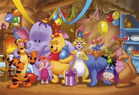 educa  winnie pooh und seine freunde