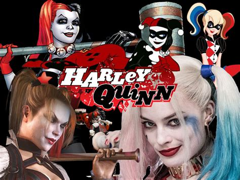 Dc Tv Classics 24  Harley Quinn Through The Years  Dc Tv
