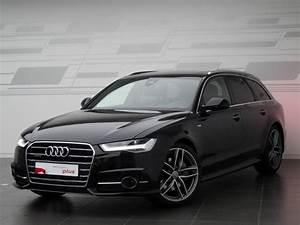 Audi A6 Occasion : voiture occasion audi a6 avant 3 0 v6 tdi 272ch s line quattro s tronic 7 2017 diesel 28630 ~ Gottalentnigeria.com Avis de Voitures