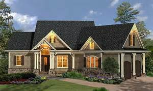 Craftsman Ranch House Plans Photo Gallery by Plan W15883ge Cottage Craftsman Mountain Ranch Corner