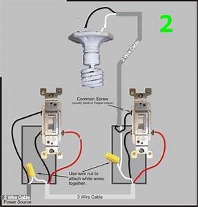 Three Way Light - Electrical