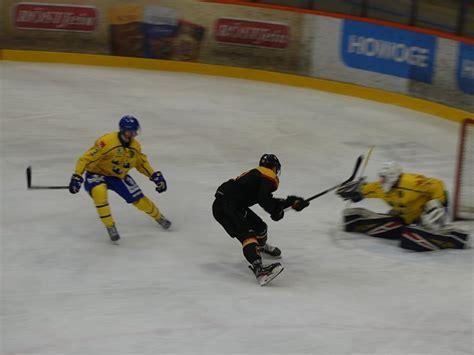 2:0 geführt und doch verloren: Eishockey Deutschland - Schweiz U 19 am 8 Februar 2020 - News DG